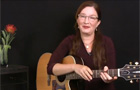 Acoustic Fingerpicking for Beginners Lesson 1a