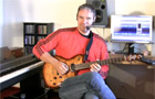 Blues - Advanced Improvisation Concepts